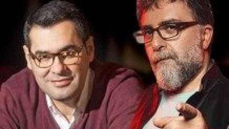 Ahmet Hakan'dan Enver Aysever'e tepkisi: Aşırı acıklı bir çaba