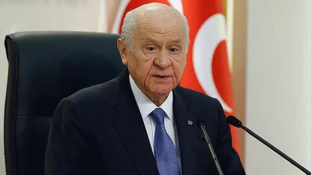 Bahçeli'den İstanbul Sözleşmesi açıklaması: Hayırlı bir gelişmedir