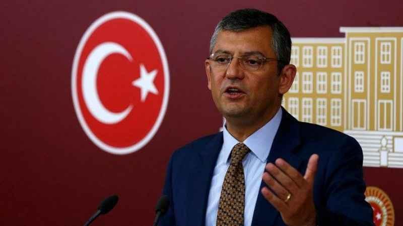 CHP'den flaş yeni anayasa açıklaması! ''Boynumuzun borcudur''