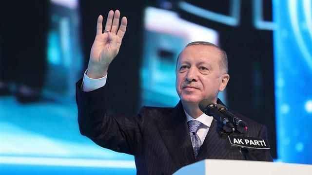 Ocaktan'dan Erdoğan'a kongre çıkışı: Bahçeli ve Perinçek istikametinde