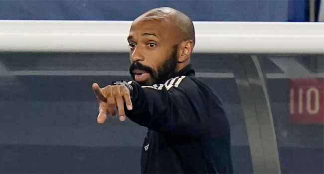 Thierry Henry'den ırkçılığa karşı flaş karar!