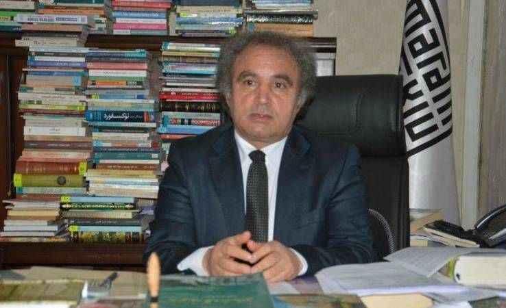 Eski HDP Milletvekili Kadri Yıldırım vefat etti