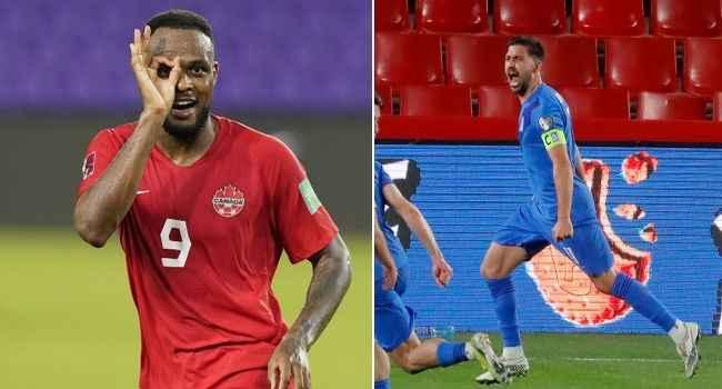Süper Lig futbolcuları ülkelerini sırtladı!