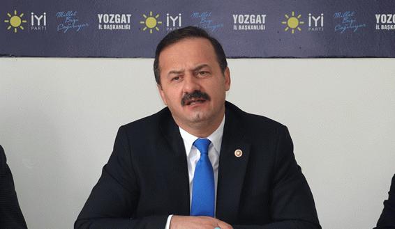 Ağıralioğlu'ndan Cumhur İttifakı'na davet eden isme dikkat çeken cevap