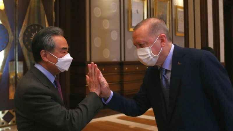 Kurdaş'tan Erdoğan'a tepki: O fotoğraf karesi canları yine yaktı