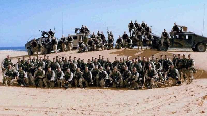 Sıra Somali'de mi? İngiltere Somali'yi işgale hazırlanıyor