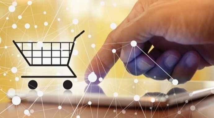 Yükselen Trend: E-ticaret