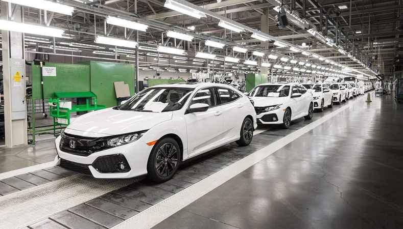 Honda, Gebze fabrikasını HABAŞ'a devredecek