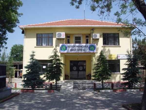 Büyükmandıra Belediye Başkanlığından memur alım ilanı