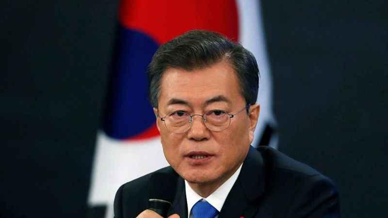 Güney Kore'de örnek olay: Devlet Başkanı danışmanının işine son verdi