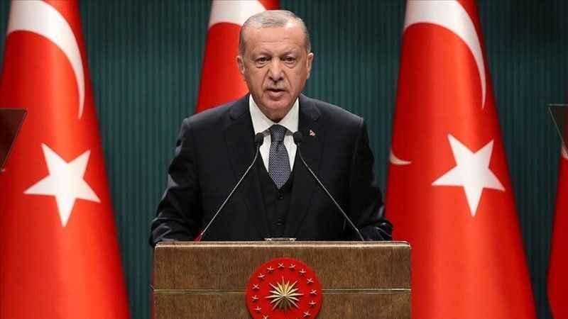 Kabine toplantısı bitti! Erdoğan konuşuyor: Yeni kapanma geliyor mu?