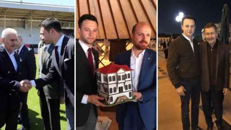 AKP'ye Ayvatoğlu tepkisi: Büro elemanı maaşıyla o hayatı nasıl yaşadı