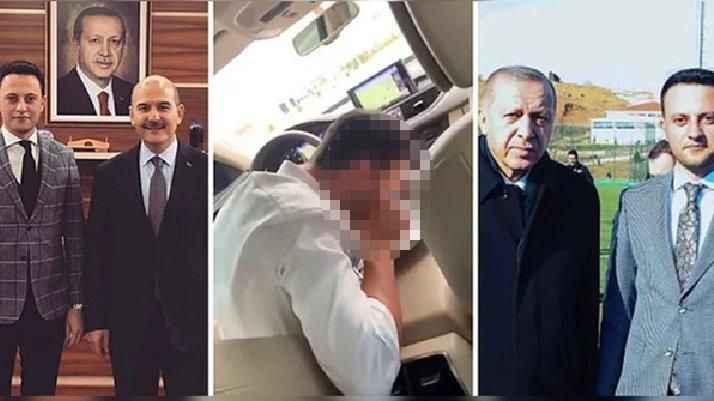 AKP'li Kürşat Ayvatoğlu olayında yeni boyut! Şantaj için çektirmiş