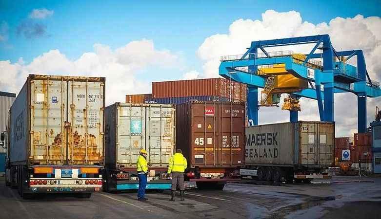 Dış ticaret açığında son rakamlar