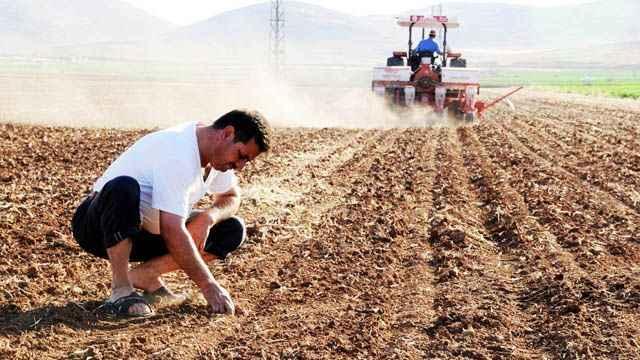 Çiftçiler dikkat! Son gün 30 Haziran