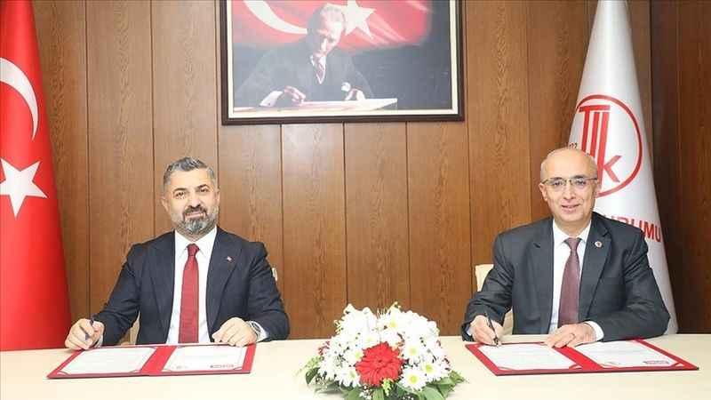 RTÜK ve TDK, güzel Türkçe kullanımı için iş birliği protokolü imzaladı