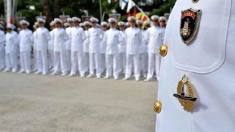 104 emekli amiralin Montrö bildirisi soruşturmasında yeni gelişme