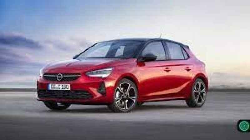 Avrupa'da, 2028'den itibaren Opel tamamen elektrikli olacak!