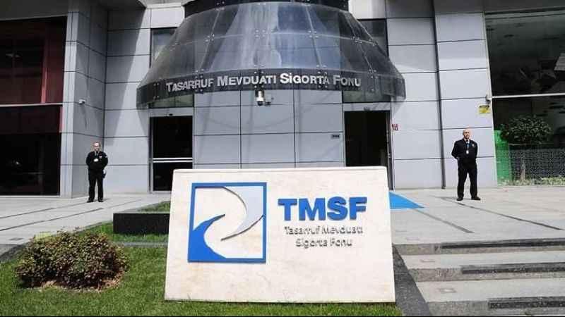 TMSF, 21 tasarruf finansman şirketini tasfiye edecek!