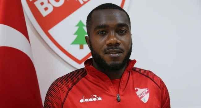 Kasongo, eski takım arkadaşı Mustafa Muhammed'i anlattı