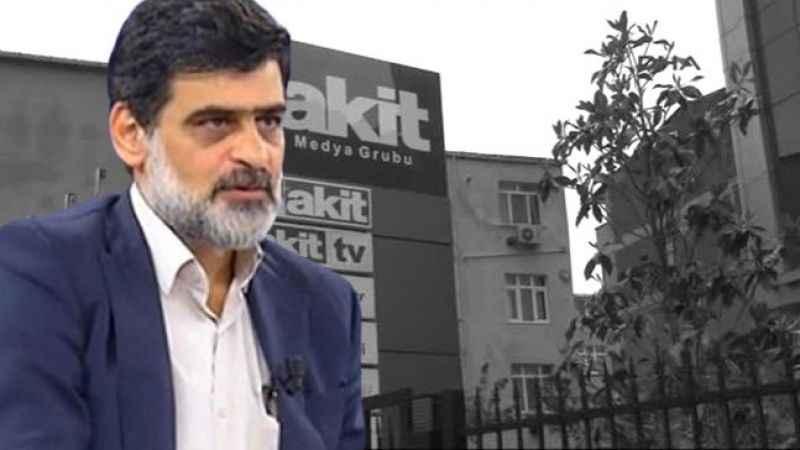 Ali Karahasanoğlu: Bugün 17 Mayıs, haydi sarhoşlar koşun