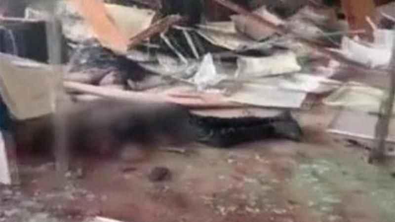 Çin'de patlayıcı imha tesisinde patlama: 3 yaralı, 9 kayıp