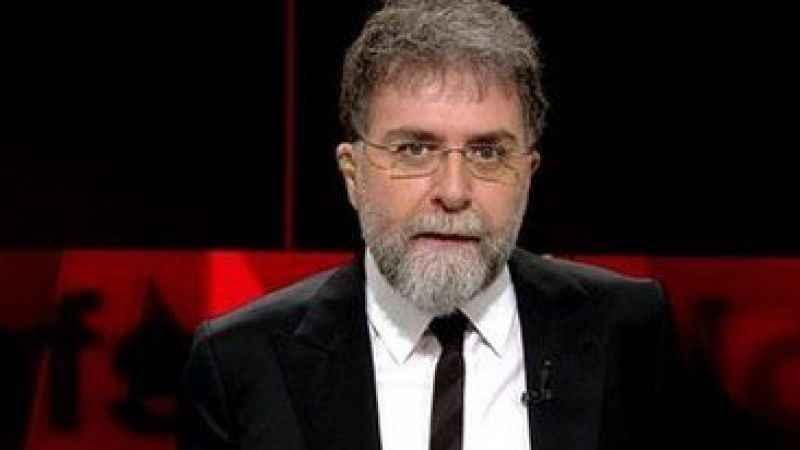 """Fatih Altaylı'dan, Ahmet Hakan'a tepki: """"Yediğiniz haltlardan.."""""""