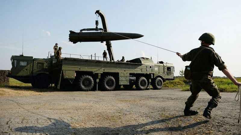 Azerbaycan'dan dikkat çeken açıklama! İskender füzeleri infilak etmedi