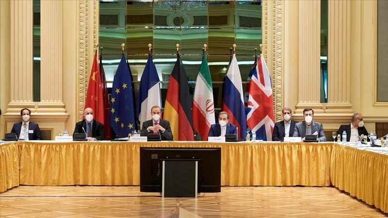 ABD-İran Viyana'da görüşmesi sona erdi! Haftaya yeniden toplanacaklar