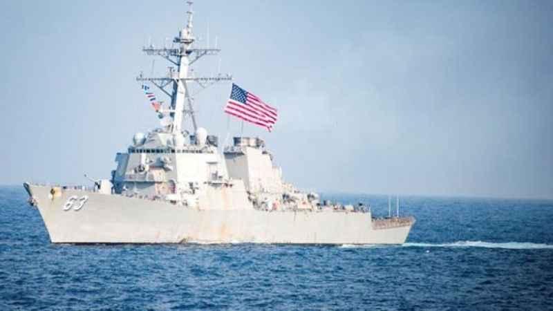 Türkiye'ye bildirildi... ABD 2 savaş gemisini Karadeniz'e gönderecek