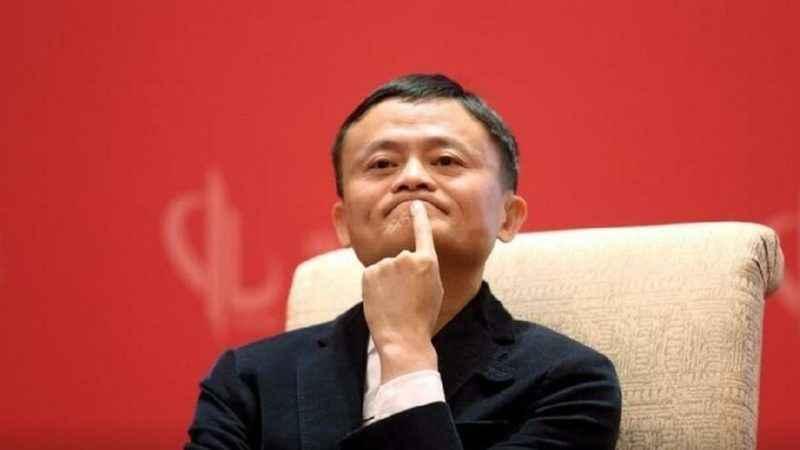 Alibaba'nın kurucusu Jack Ma'ya bir darbe daha