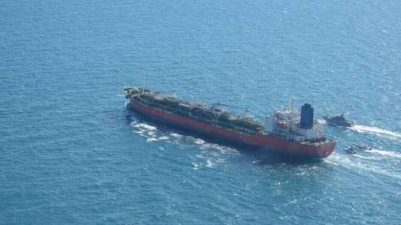 İran, alıkoyduğu Güney Kore'ye ait petrol tankerini serbest bıraktı