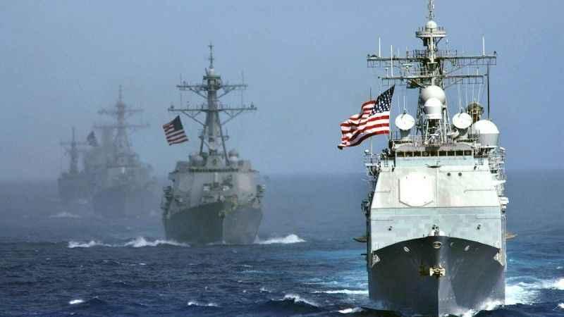 Rusya'dan Montrö çağrısı! ABD gemileri sözleşmeye bağlı kalmalı