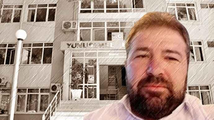 Meclis Üyesi Hamza Durmuş sert suçlamalarla AK Parti'den istifa etti
