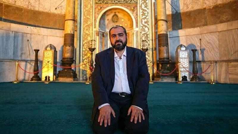 Mehmet Boynukalın'ın koronavirüs testi pozitif çıktı