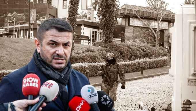 Sedat Peker'in avukatından 'operasyon' açıklaması