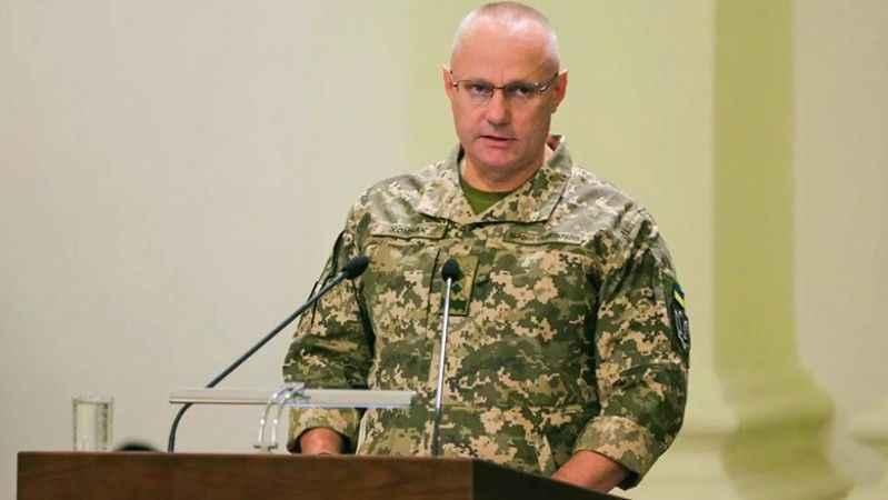 Açıklama geldi: Ukrayna Donbas bölgesinde saldırı hazırlığında mı?
