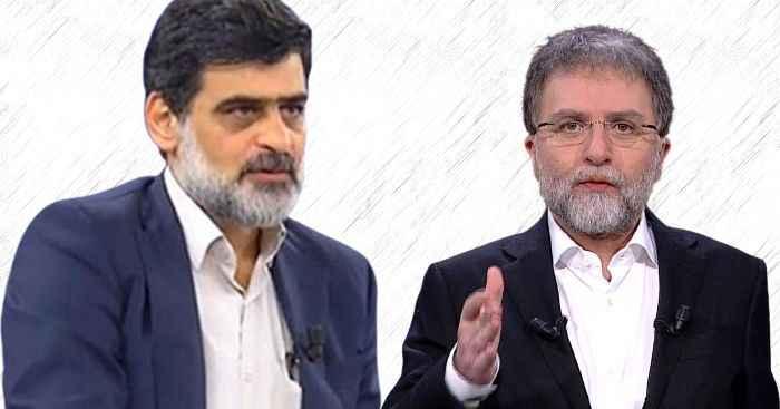 Yeni Akit Yazı İşleri Müdürü, özür dileyen Ahmet Hakan'ın eleştirdi