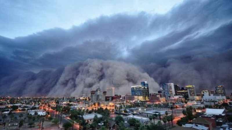 ABD istihbaratından felaket uyarısı! 2040'a kadar dünyaya rahat yok!