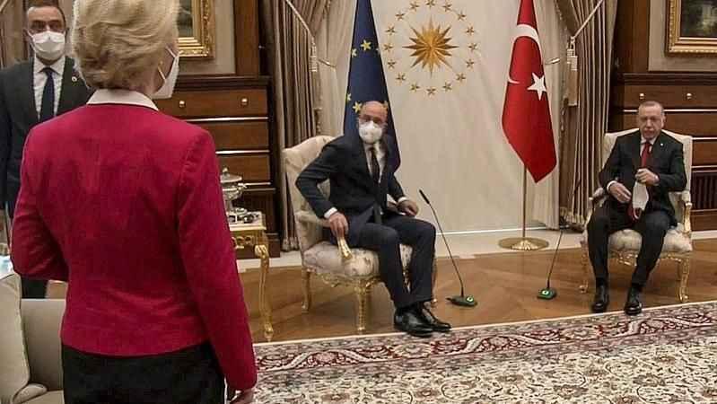 AB'den Türkiye utancı! O günden sonra geceleri uyuyamıyorum!