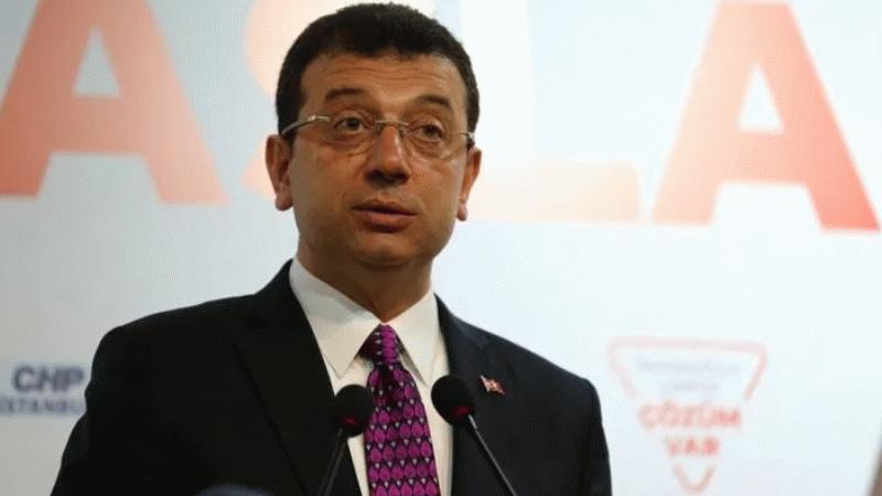 İBB Başkanı İmamoğlu'ndan dikkat çeken 'Kanal İstanbul' paylaşımı!