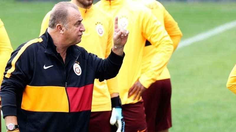 Galatasaray'da, Fatih Karagümrük maçı planı hazır!