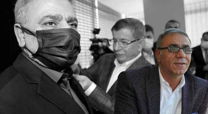 Gazeteci yazar İlhami Işık, Gelecek Partisi'ne katıldı