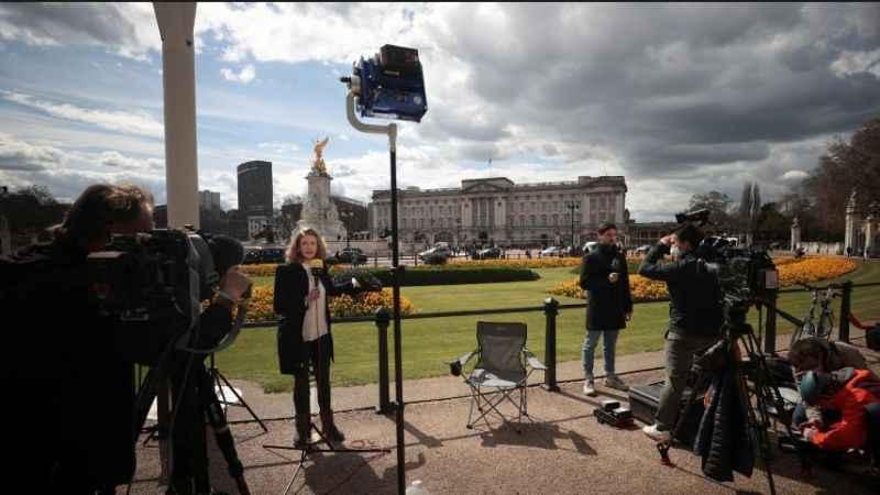 İngilizler Prens Philip haberlerinden sıkıldı! BBC'ye şikayet yağdı