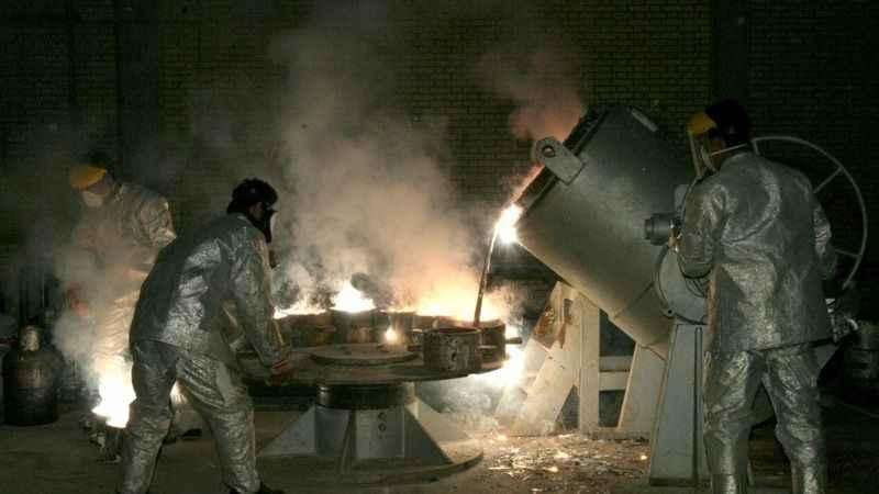 BM İran'ın yeni ihlallerini açıkladı! Gerginlik daha da artacak