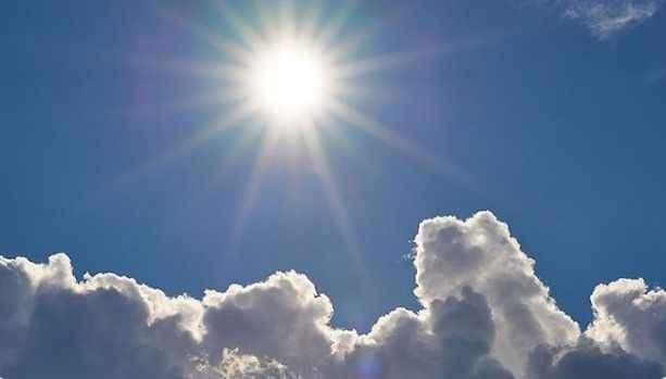 Geçen ayın en yüksek ve en düşük sıcaklığın ölçüldüğü iller belli oldu