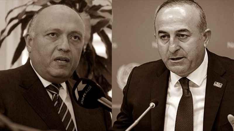 Son dakika - Yıllar sonra Türkiye ile Mısır'dan üst düzey temas