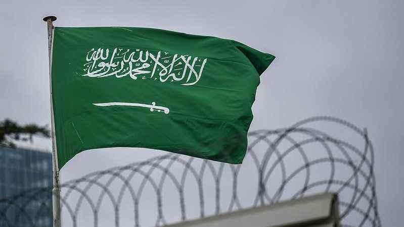 Suudi Arabistan 'vatana ihanet' suçundan ceza alan üç askeri idam etti