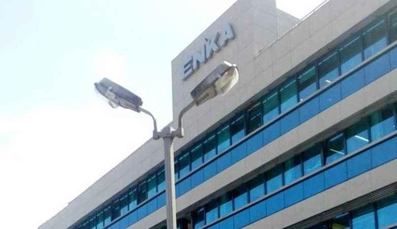 ENKA'da büyük skandal! Ünlü holdingi eski müdürü 20 milyon dolandırmış