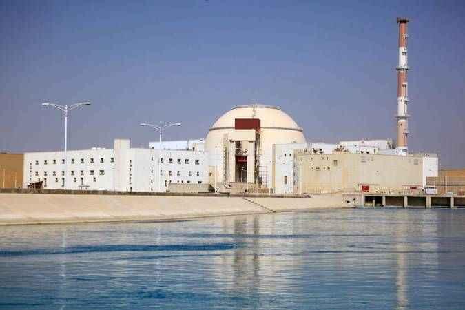 İran'da korkulan oldu! Nükleer tesiste elektrikler kesildi!